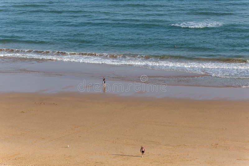 Praia da Rocha fotografie stock
