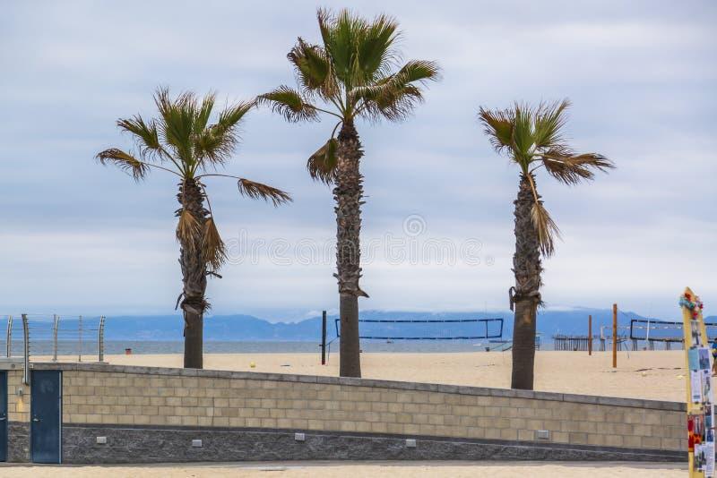 Praia de Hermosa, Califórnia, Estados Unidos da América, America do Norte imagem de stock