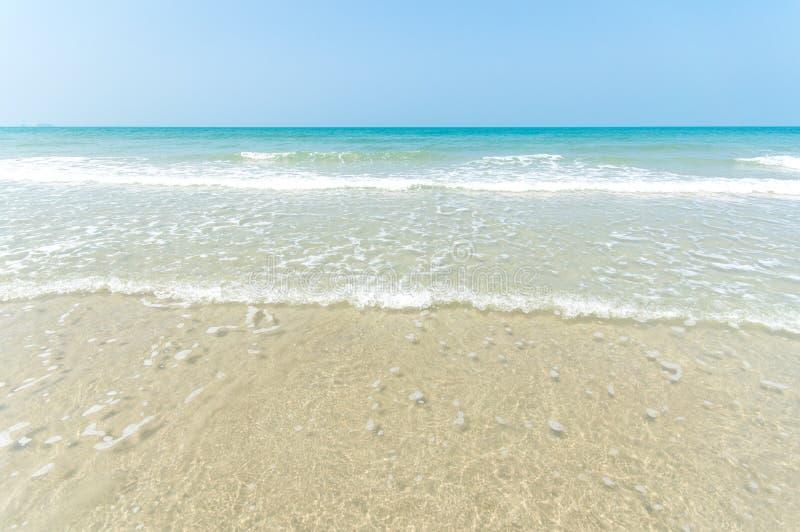 Praia de Koh Chang no verão fotos de stock