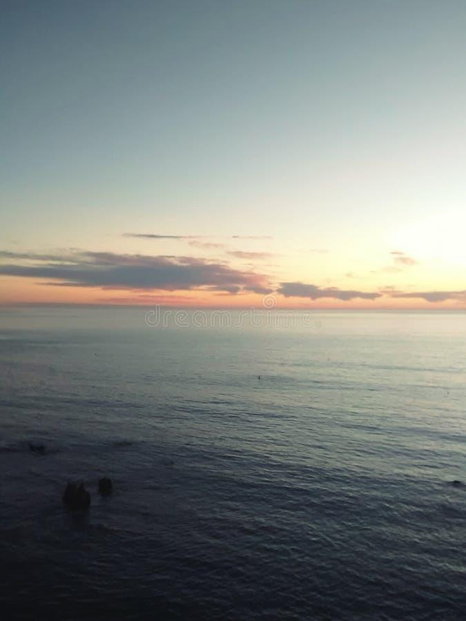 Praia de Pismo fotos de stock royalty free