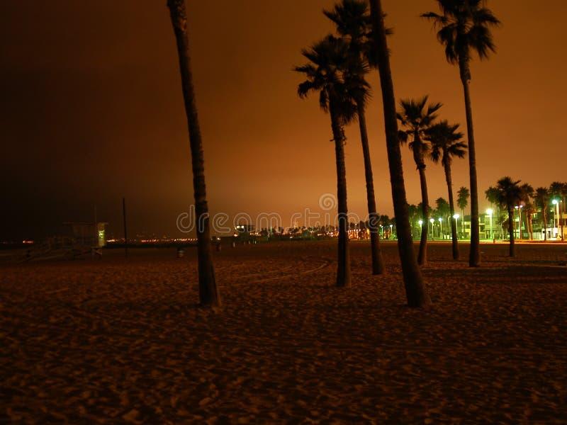 Praia De Veneza Imagens de Stock Royalty Free