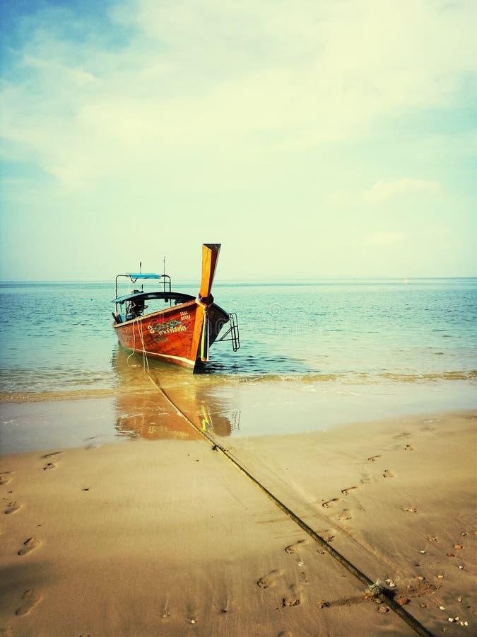 Praia do jum de Ko, Tailândia imagens de stock