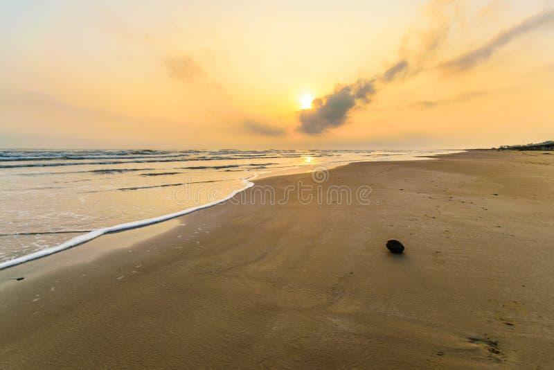 Praia mexicana imagens de stock royalty free