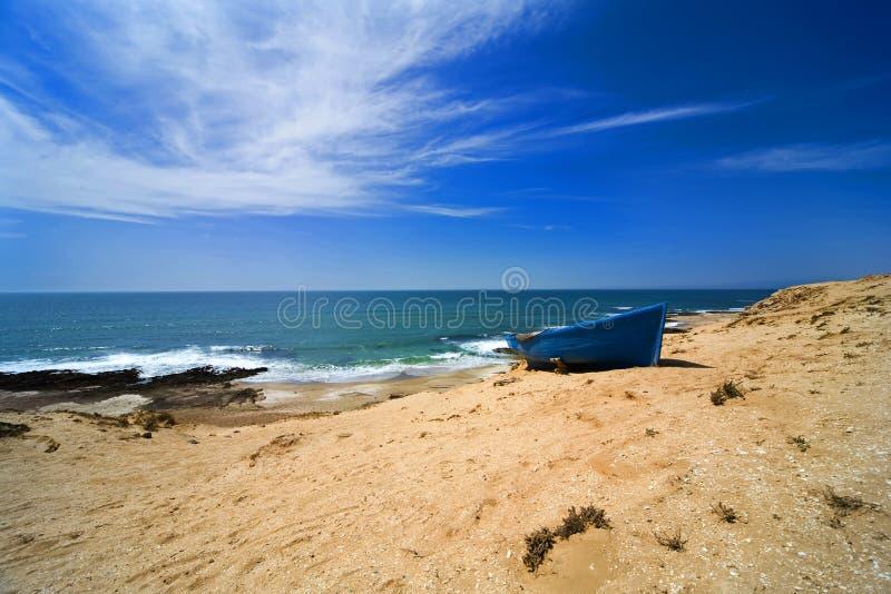 Praia, oceano, mar, areia imagem de stock royalty free