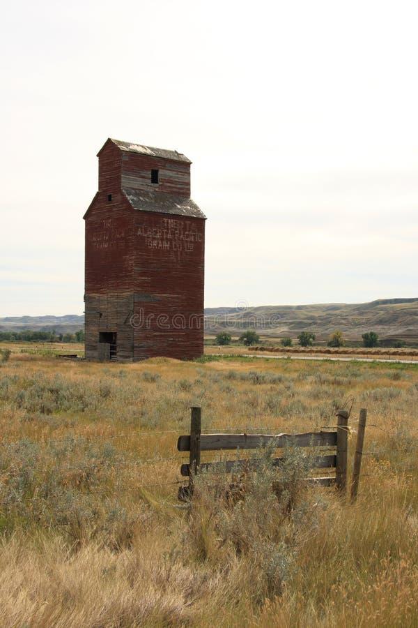 Free Prairie Elevator Stock Photo - 7918820