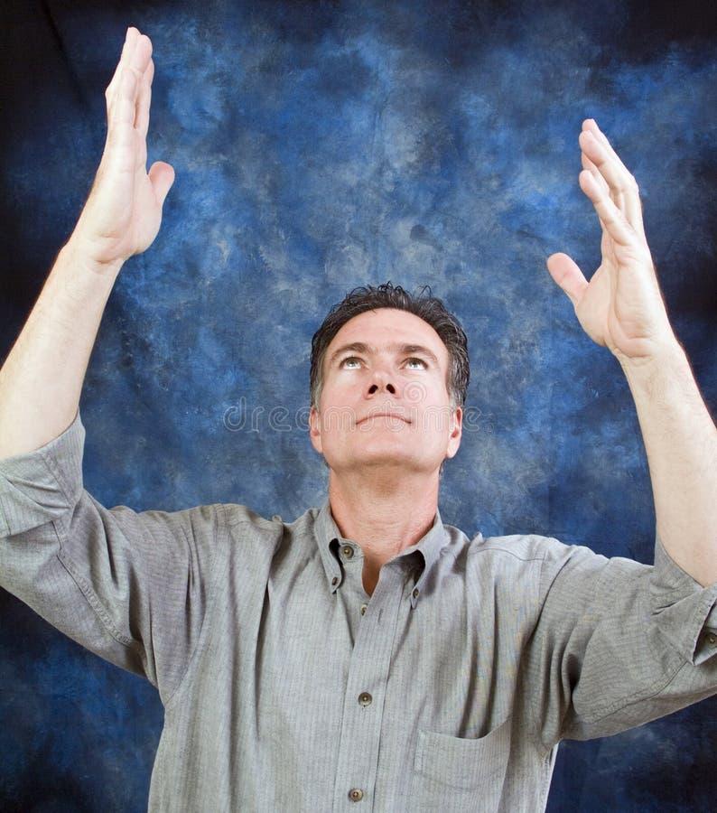 Praise The Lord Stock Photos