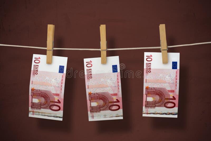 Download Pralniczy pieniądze obraz stock. Obraz złożonej z kapitał - 3070639