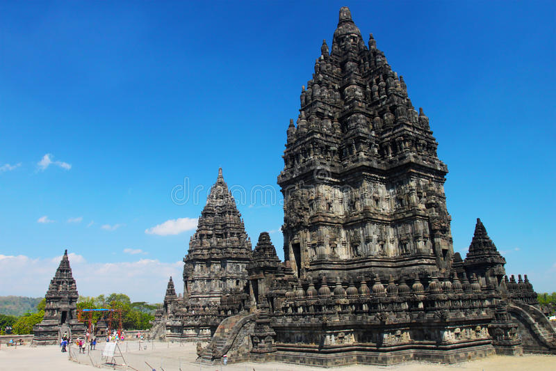 Download Prambanan, Ancient UNESCO Hindu Temple Stock Photos - Image: 20911453