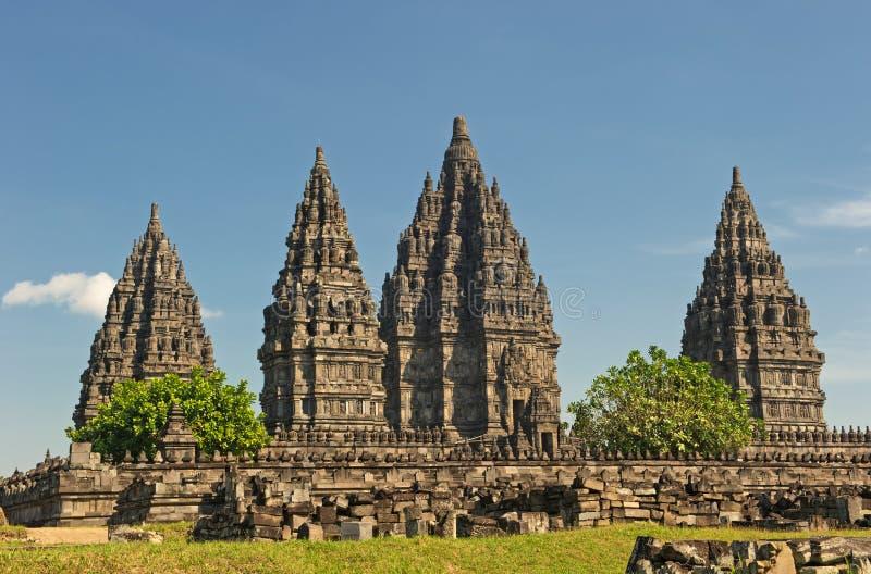 Download Prambanan Temple, Java, Indonesia Stock Image - Image: 15932561