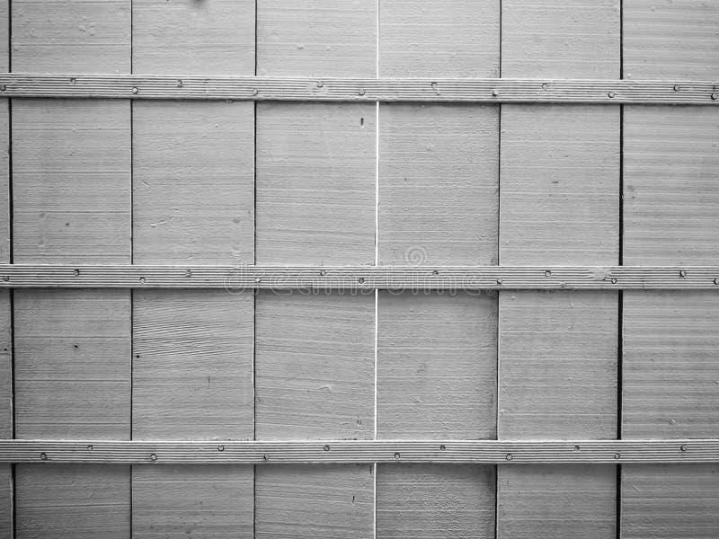 Prancha de madeira branca foto de stock