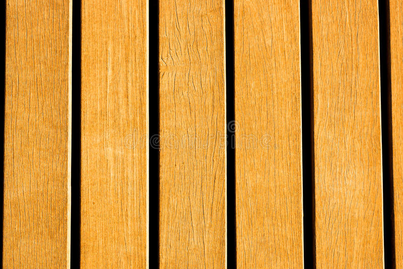 Prancha de madeira clara fotografia de stock royalty free
