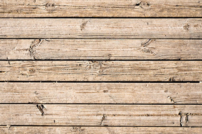 Prancha de madeira natural crua fotografia de stock