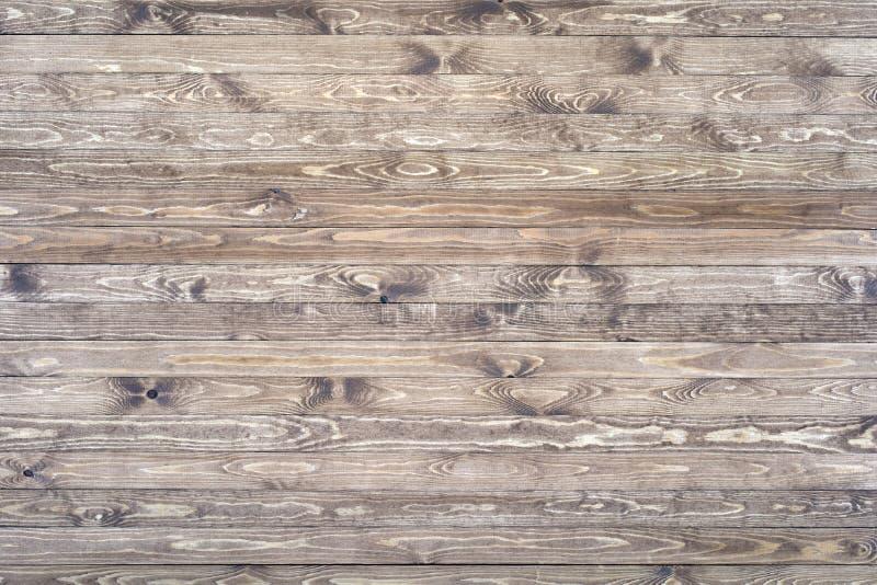 Pranchas velhas com fundo de madeira natural da textura imagem de stock royalty free