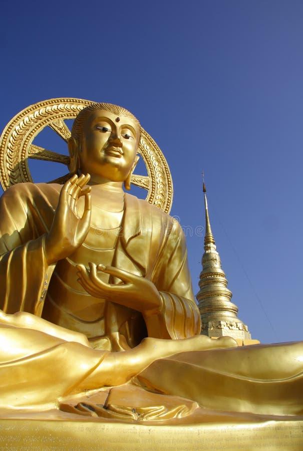 Prang de Phra image libre de droits
