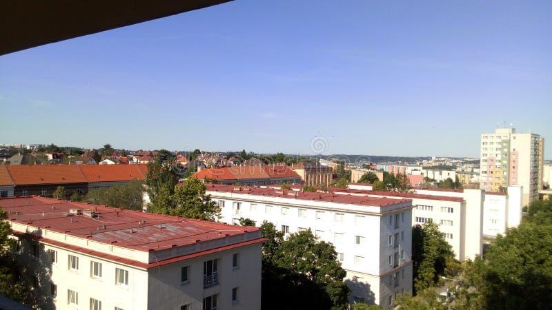 Praqua, Δημοκρατία της Τσεχίας, στοκ εικόνα