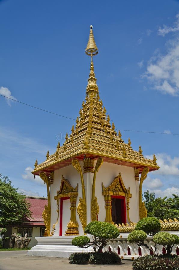 PratadKeannakorn Khon Kaen, Tailandia fotografía de archivo
