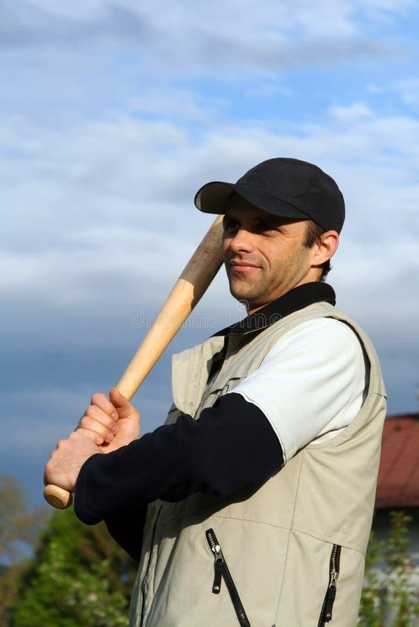 Pratica di baseball immagine stock libera da diritti