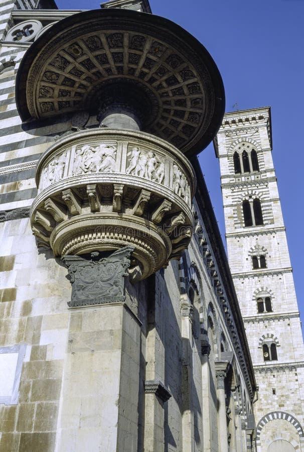 Prato (Тоскана) стоковые фото