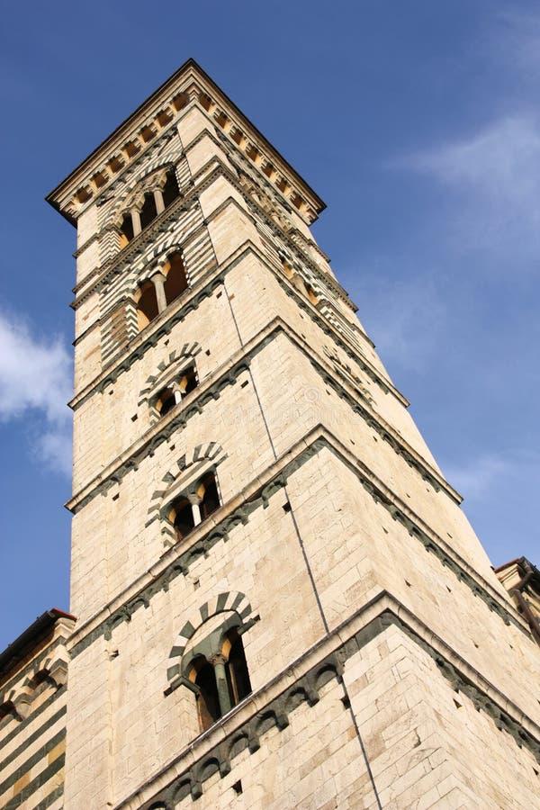 Prato cathedral stock photos