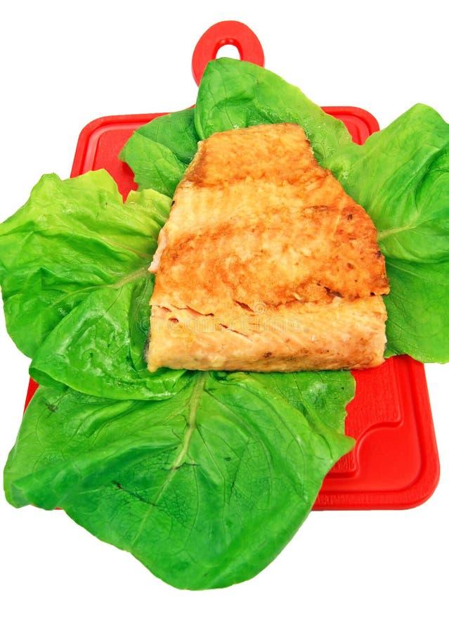 Download Prato de peixes foto de stock. Imagem de dieta, cozinhado - 29825456