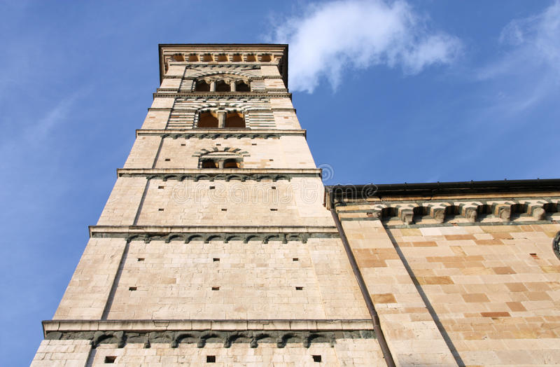 Prato, Italy royalty free stock images
