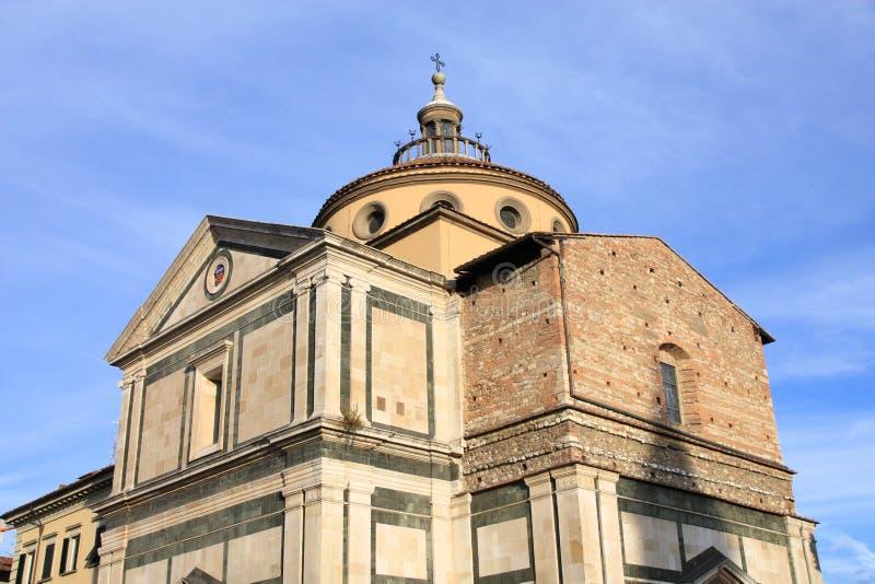 Prato, Tuscany stock images