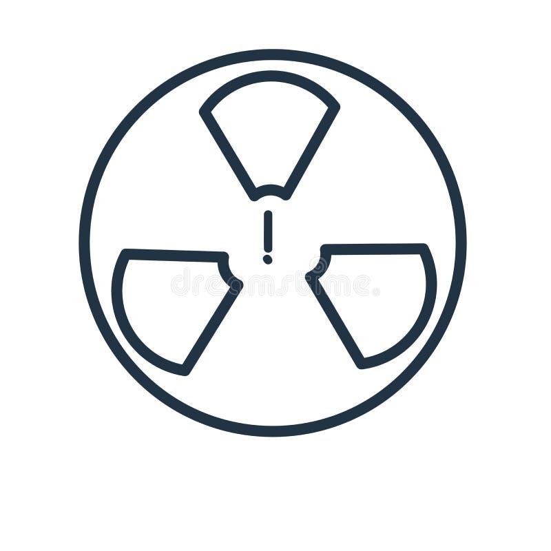Prawej strzały ikony wektor odizolowywający na białym tle, Prawej strzały znak ilustracja wektor