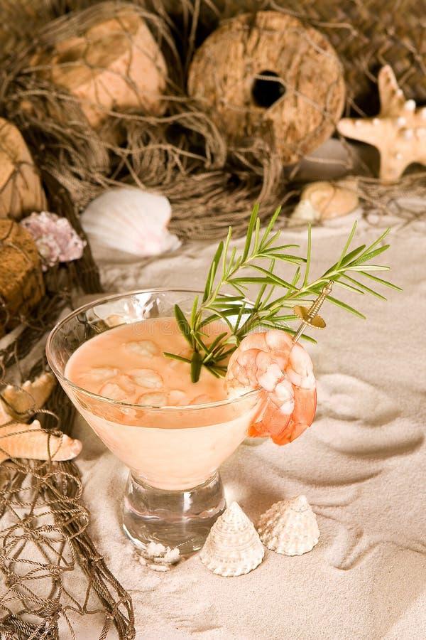 Free Prawn Cocktail Royalty Free Stock Images - 14789439