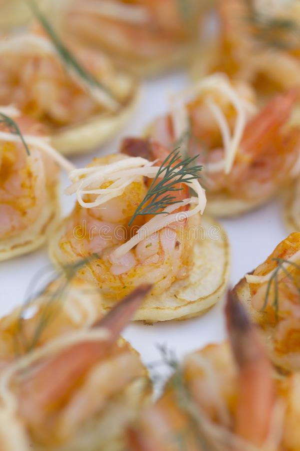 Download Prawn Cocktail Royalty Free Stock Photography - Image: 25131257