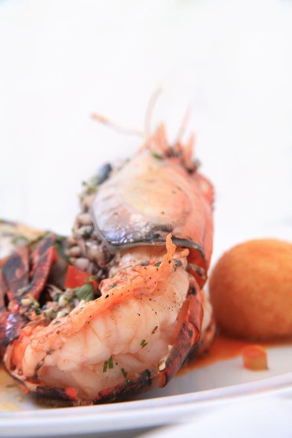 Download Prawn food stock photo. Image of restaurant, shrimp, close - 19773688