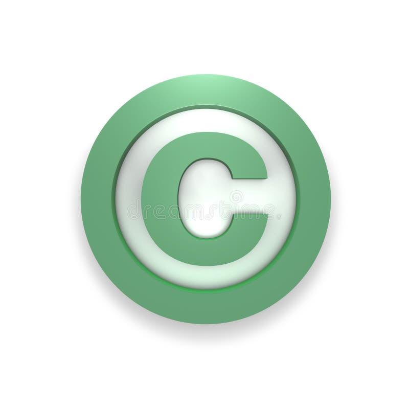 prawo autorskie royalty ilustracja