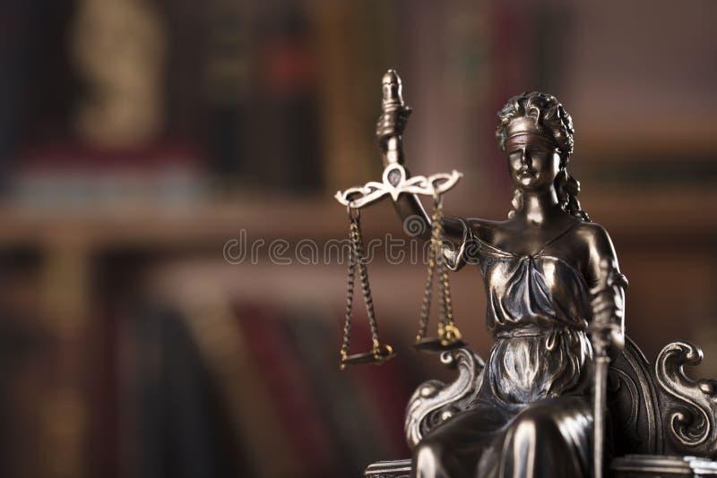 Prawo temat zdjęcie royalty free