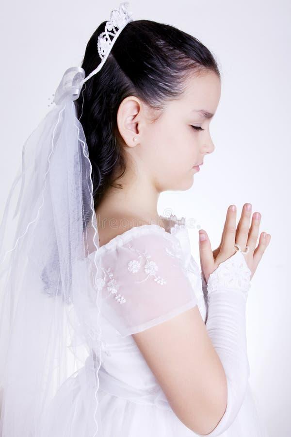 Pray foto de stock