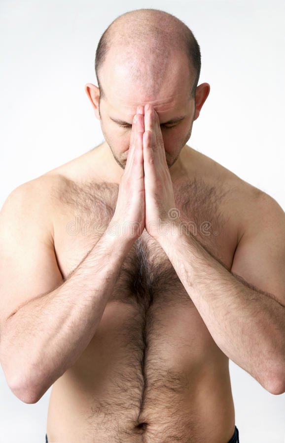 Download Prayer stock photo. Image of christian, people, hands - 23927064