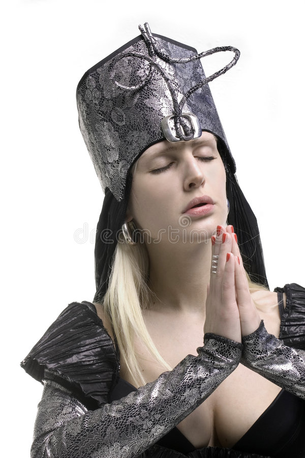Download Prayer Royalty Free Stock Photos - Image: 623088