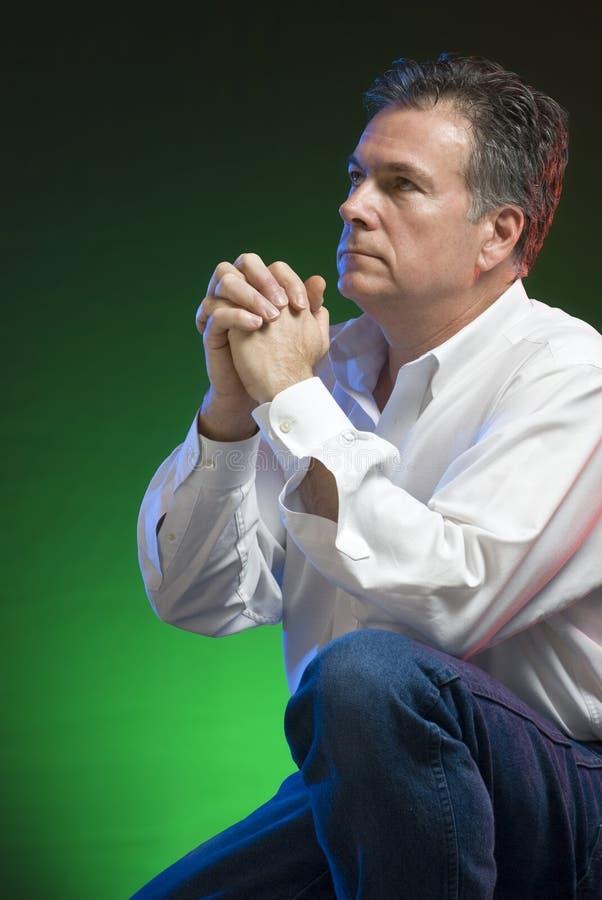 Download Prayer stock image. Image of meditation, hope, beseech - 7520301
