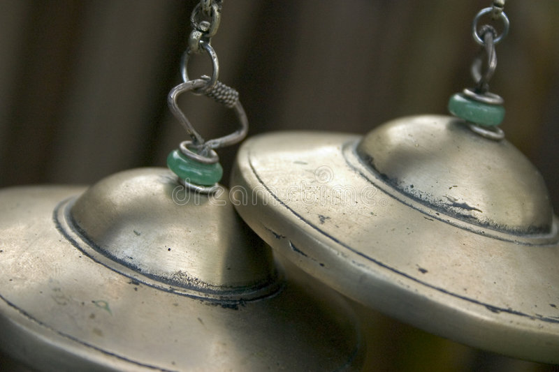 Download Prayer Bells Stock Photography - Image: 1162