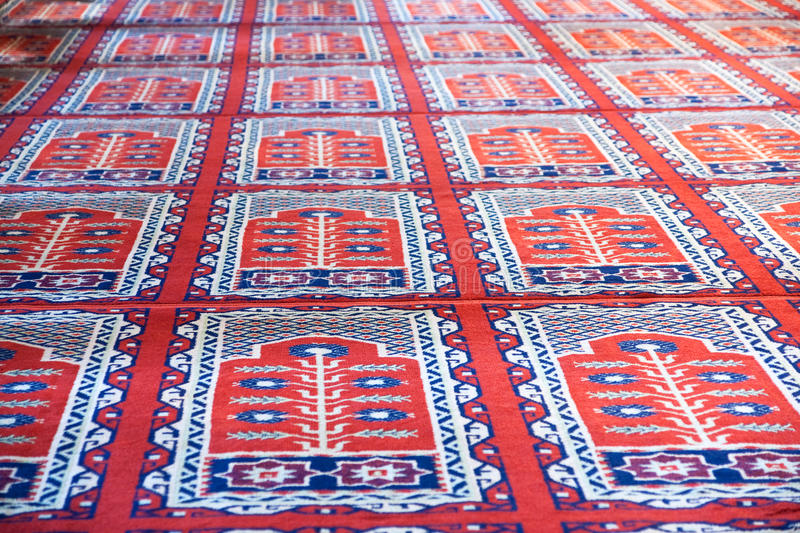 Download Prayer carpet stock photo. Image of culture, arch, allah - 14782176