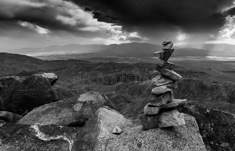 Prayer Rocks stock photos