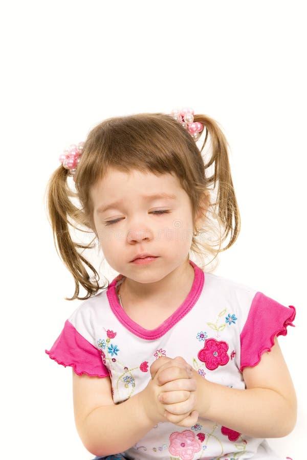 Download Praying stock image. Image of girl, eyes, hope, beauty - 4074971