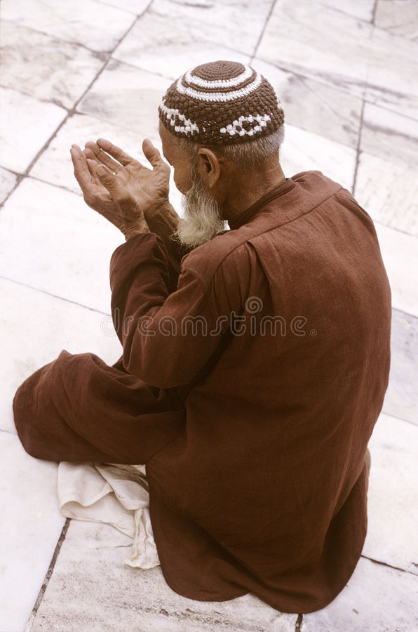 Download Praying stock photo. Image of people, meditation, islam - 896770