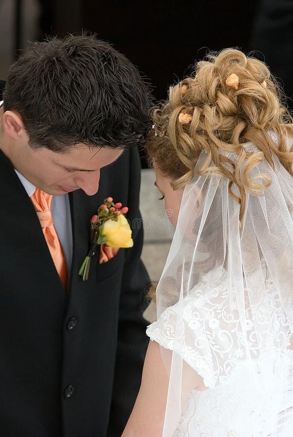 Download Praying couple stock photo. Image of husband, purity, arrangement - 834520