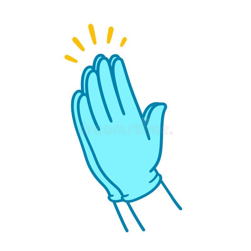 Free Praying Hands Drawing Royalty Free Stock Image - 182363766
