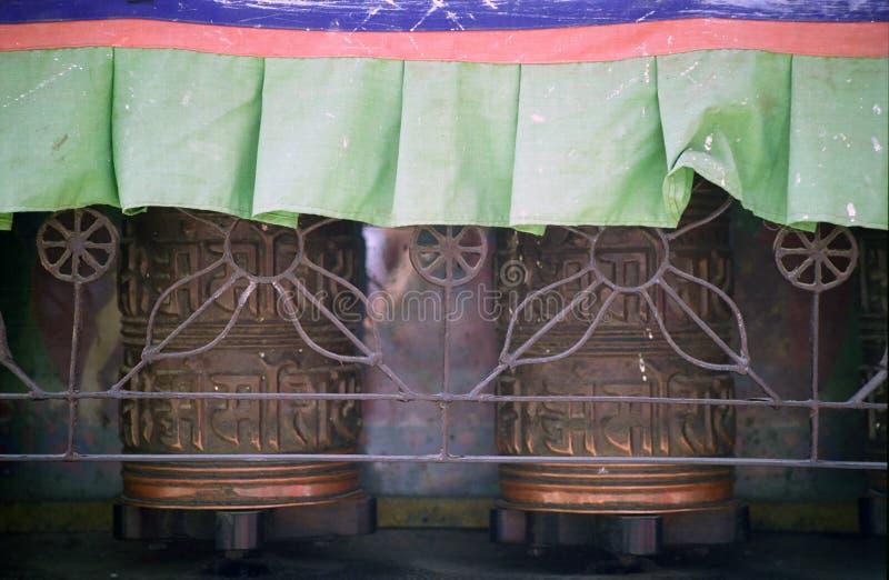 Download Praying Wheel, Bodnath, Nepal Stock Photo - Image: 10624652