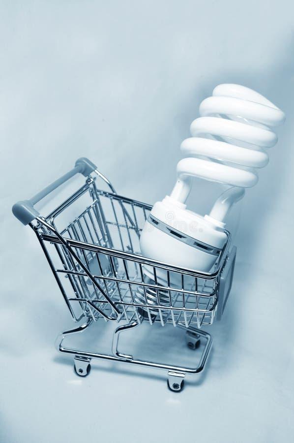 Preço da energia imagens de stock royalty free