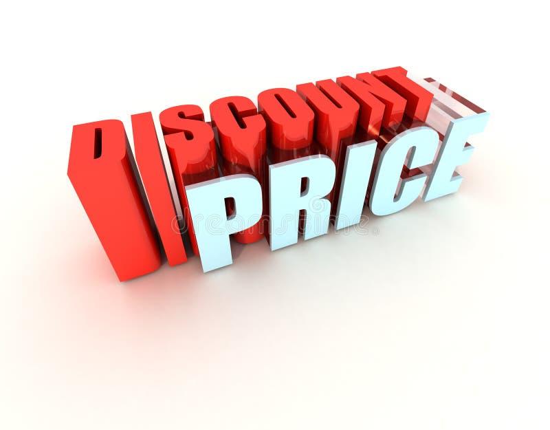 Preço de disconto
