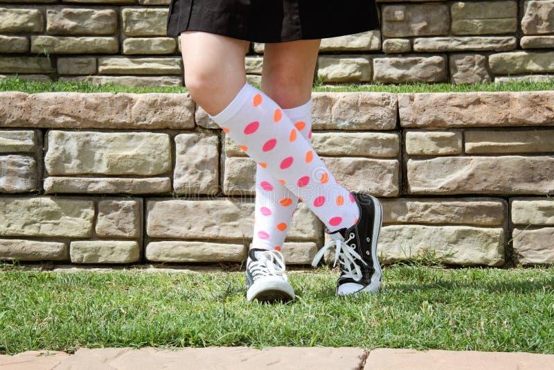Pics teen socks Girls Tights: