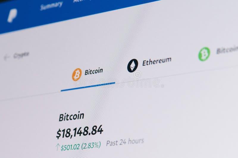 brokers bitcoin di montreal