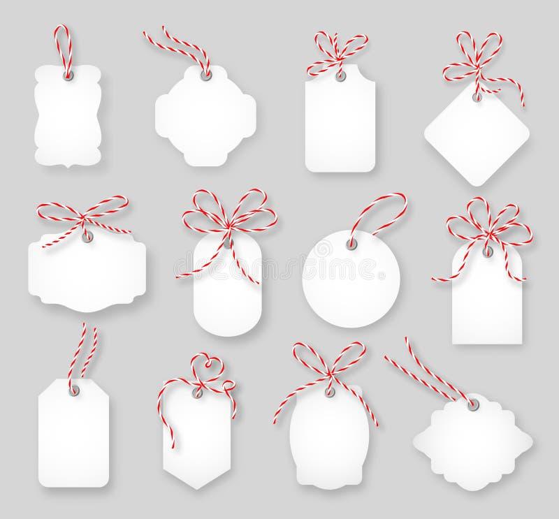 Precios y cartes cadeaux implicados con los arcos de la guita libre illustration