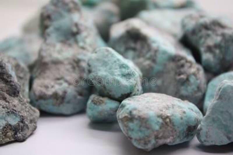 Precious and Semi-precious Stone. Gems gemological jewellery mineral royalty free stock photo